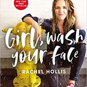 Girl Wash Your Face Ebook