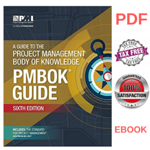 A Guide To Project Management, Body of Knowledge Ebook