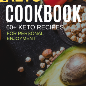 Keto Diet Cookbook Healthy lifestyle & lose weight Guide eBook