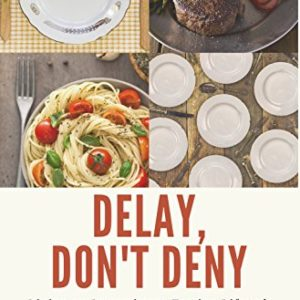 Delay Don't Deny by Gin Stephens Ebook