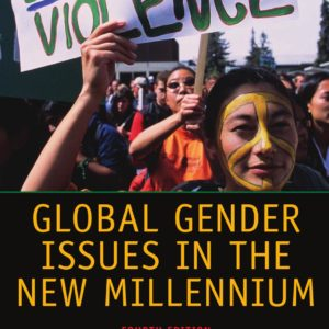 Global Gender Issues in the New Millennium eBook