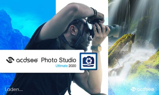 ACDSee Photo Studio Ultimate 2020 Software For Windows