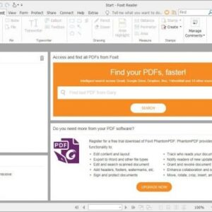 Foxit Reader 2020 Software For Windows