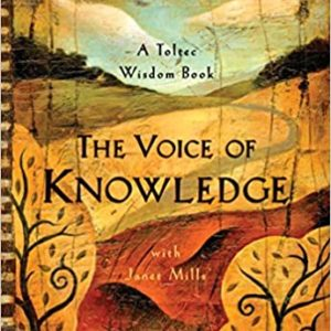 The Voice of Knowledge: A Practical Guide to Inner Peace eBook