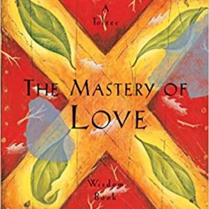The Mastery of Love: A Practical Guide to the Art of Relationship eBook