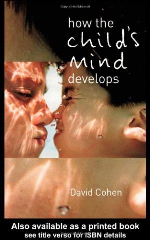 How the Child's Mind Develops eBook