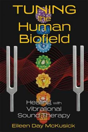 Tuning the Human Biofield: Healing with Vibrational Sound Therapy eBook