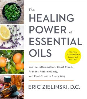 The Healing Power of Essential Oils eBook