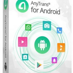 AnyTrans Android For Windows