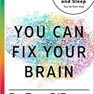 You Can Fix Your Brain: Just 1 Hour a Week to the Best Memory eBook